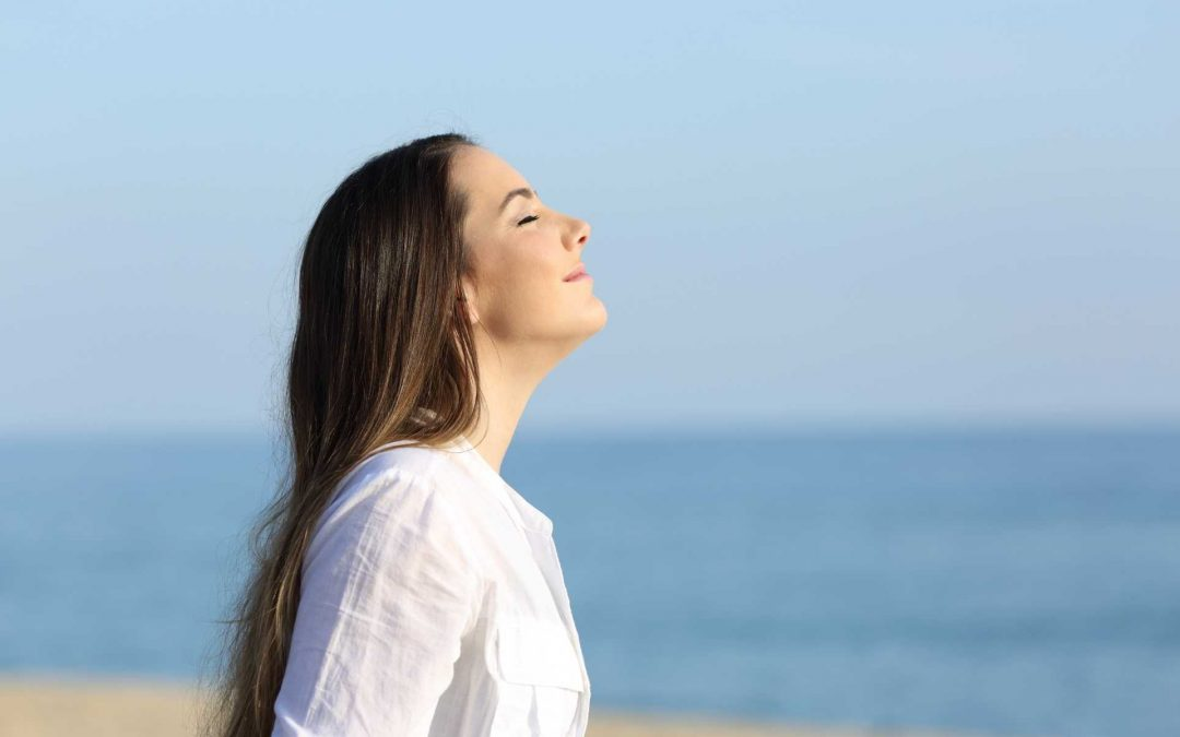10 breathwork benefits for you well-being